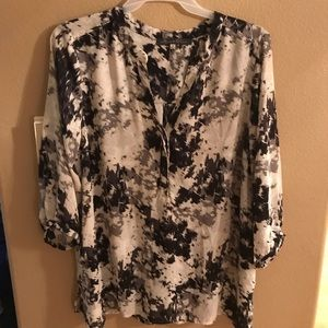 Rose & Olive Women's 2x Blouse